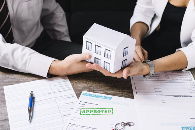buying commercial property