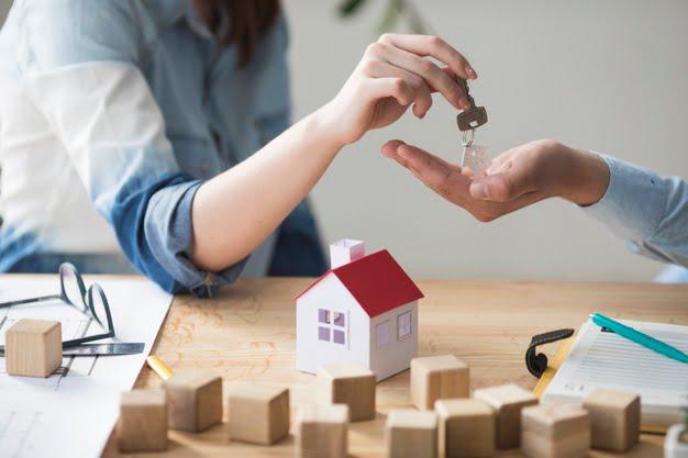 Dubai Mortgage For Non Residents