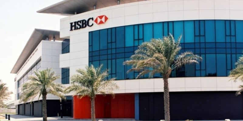 HSBC Bank Middle East Limited