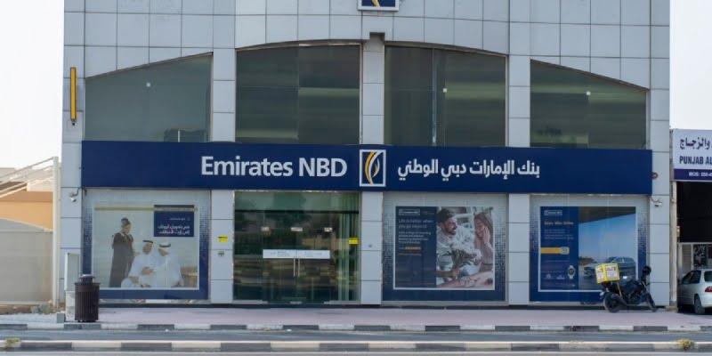 National Bank of Dubai (PJSC) Branch