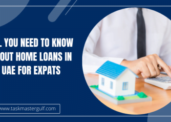 All You Need to Know About Home Loans in UAE for Expats
