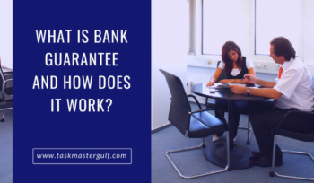 What Is Bank Guarantee And How Does It Work
