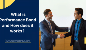 What is Performance Bond and How does it works