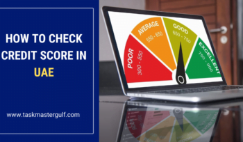 How to Check Credit Score in UAE