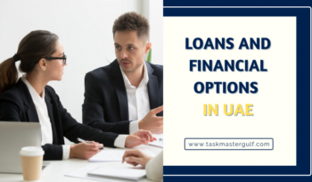 Loans And Financial Options in UAE