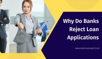 Why Do Banks Reject Loan Applications